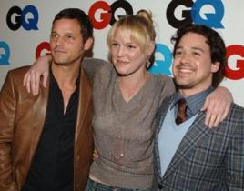 Katherine Heigl, T.R. Knight Preview the Premiere