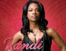 "Kandi Burruss Promises ""Multiple Blowups"" on The Real Housewives of Atlanta"