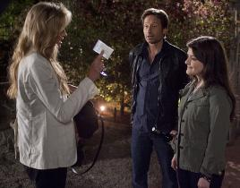 Californication Review: Party Like a Rock Star