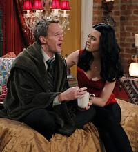 Katy Perry on HIMYM
