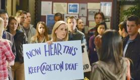 Keep Carlton Deaf