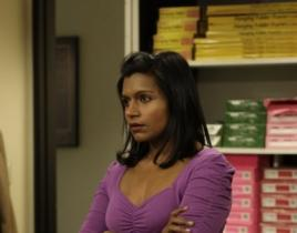 Mindy Kaling to Exit The Office for New Sitcom?