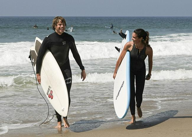 Chapter 13- Surf