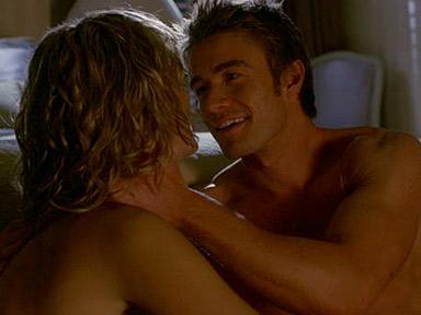 Robert buckley sex scene