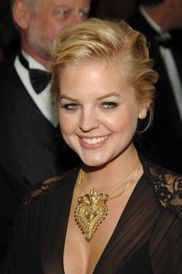 Kirsten storms website