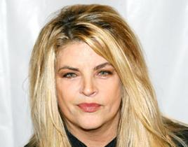 Coming Soon: A Kirstie Alley Reality Show