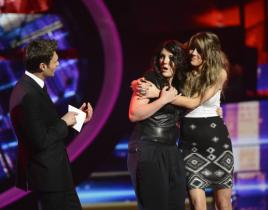 American Idol Results: The Top 2