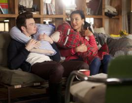 "Glee Promo: ""Shooting Star"""