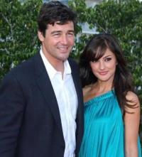 Kyle Chandler, Minka Kelly