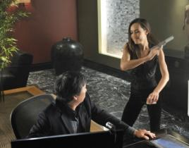 "Nikita Review: ""Rough Trade"""