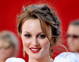 Gossip Girl Style Watch: Leighton's Lips