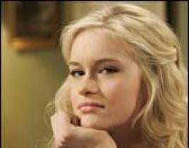 Get to Know a Soap Opera Star: Leven Rambin