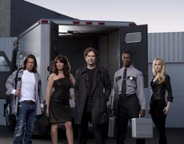 "Leverage Review: ""The Boost Job"""