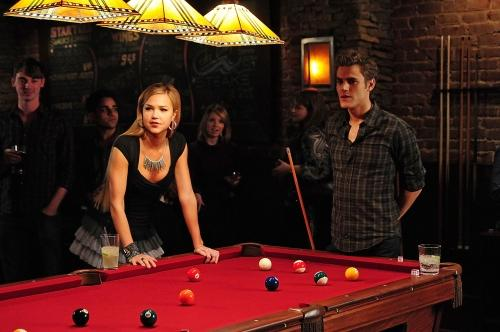 Get a look at Arielle Kebbel in this role below, along with other photos