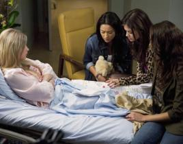 Pretty Little Liars Return Scoop: Who is Spilling What?