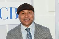 LL Cool J Photograph