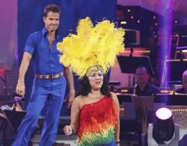 Dancing With the Stars: Week Three Results