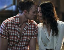 Hart of Dixie Season Finale Photos: Wet Kiss Alert!