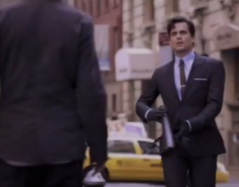 White Collar Summer Finale Review: Choosing Sides