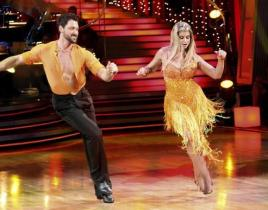 Dancing With the Stars Finals: It's Go Time