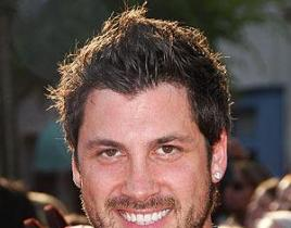 Dancing with the Stars Hunk Alert: Maksim Chmerkovskiy, Derek Hough