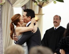 Private Practice Review: A Fairytale Ending