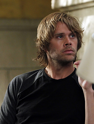 Marty Deeks Pic - TV Fanatic