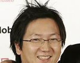 Masi Oka Speaks on Season Two of Heroes