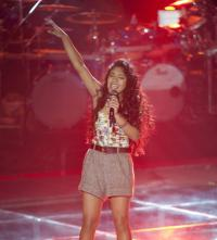 Mathai's Blind Audition
