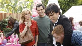 Matt Dillon on Modern Family