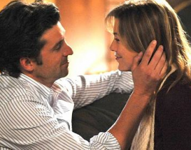 Grey's Anatomy Spoilers: Derek Moves In!