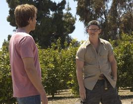 "Dexter Review: ""Hello Bandit"""