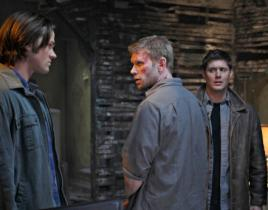Should Supernatural Return for Season Six?
