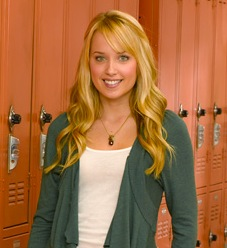 American/British Ouran High School Live Action Cast? Megan-park-as-grace-bowman