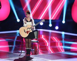The Voice Review: Cupid Kerfuffle