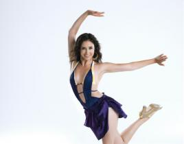So You Think You Can Dance Elimination: Melinda Sullivan