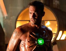 "Smallville Quotes of the Week from ""Metallo"""
