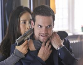 "Nikita Review: ""Kill Jill"""