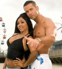 Mike and Snooki