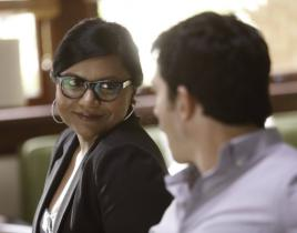 The Mindy Project Review: Nurse Wacky