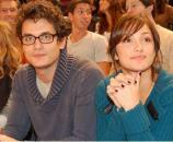 Minka Kelly, John Mayer Photo