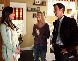 "Parenthood Review: ""The Big O"""