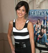 Minka Kelly: Watch FNL!