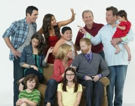 Modern Family Season 2 Preview: Watch Now!
