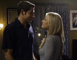 TV Fanatic Mid-Season Report Card: Chuck