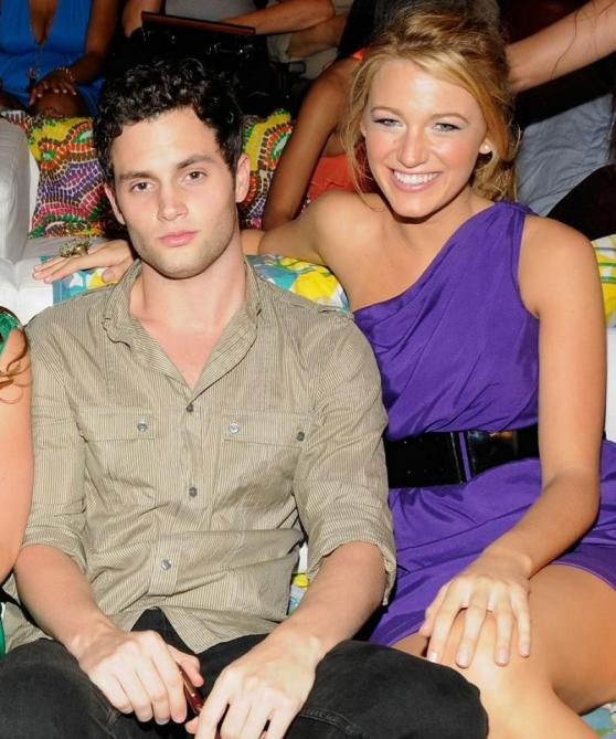 blake lively and penn badgley dating. More Penn Badgley and Blake