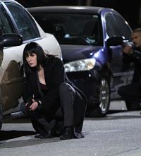 Morgan and Prentiss
