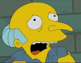 "The Simpsons Review: ""American History X-Cellent"""