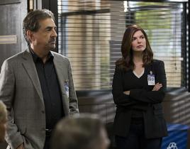 Criminal Minds Review: Suffer the Nannies