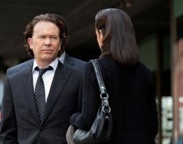 "Leverage Review: ""The Grave Danger Job"""